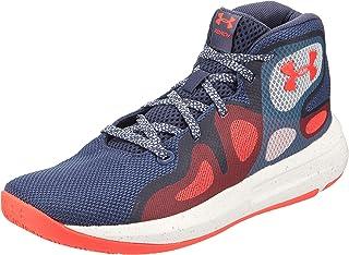 Under Armour UA GS Torch 2019-BLU Spor Ayakkabılar Erkek Çocuk