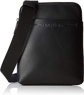 78db83e236 Calvin Klein Flex 1 G Ipad Flat Crossover, Sacs portés épaule