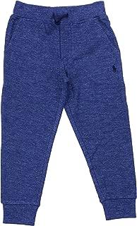 Polo Ralph Lauren Oxford Mesh Drawstring Waist Jogger Pants