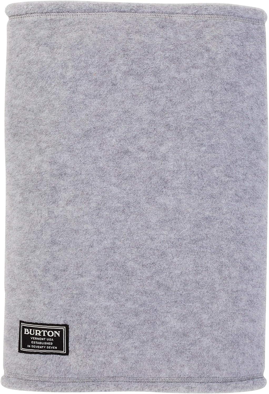 Burton Mens Ember Fleece Neckwarmer