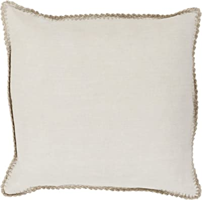 HiEnd Accents Hollywood Decorative Pillow Multicolor