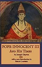 Best pope innocent iii Reviews