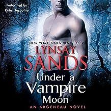 Under a Vampire Moon: An Argeneau Novel, Book 16