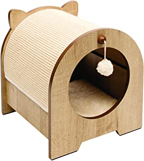 Catit 52101 Small Vesper Minou Bench Scratcher