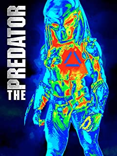 Best predator pictures arnold Reviews