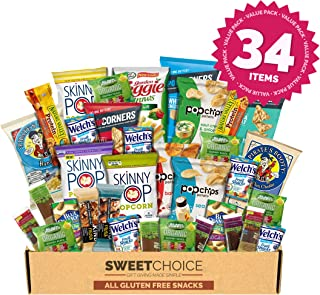 gluten free college care packages