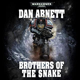 Brothers of the Snake: Warhammer 40,000