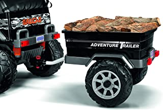 peg perego polaris trailer
