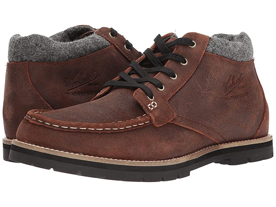 Woolrich Yaktak (Chocolate) Men