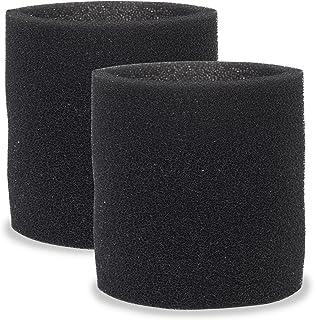 Multi-Fit Wet Vac Filters VF2001TP Foam Sleeve/Foam Filter For Wet Dry Vacuum Cleaner (2..
