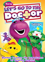 Barney: Let's Go to the Doctor