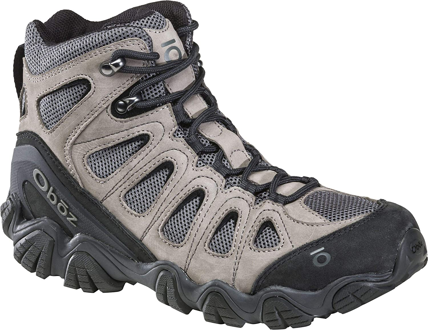 Oboz Sawtooth II Mid Quality inspection Boot Men's Ranking integrated 1st place Hiking -