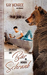 Da hockt ein Bär in meinem Schrank