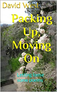Packing Up, Moving On (English Edition)