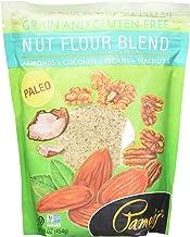 Best pamela's nut flour blend recipes Reviews