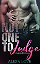 Not One to Judge: CONTEMPORARY ROMANCE: A Cocktail of Emotions