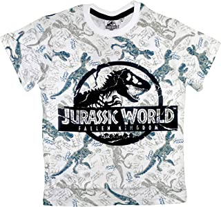 best price better online retailer Amazon.fr : Jurassic World - Garçon : Vêtements