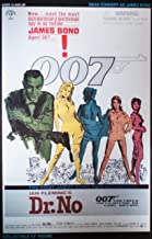 James Bond contre Dr NO : Figurine 12 pouces