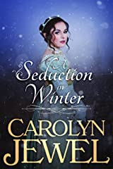 A Seduction in Winter Kindle Edition