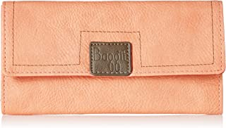 Baggit Women's Wallet (Peach)