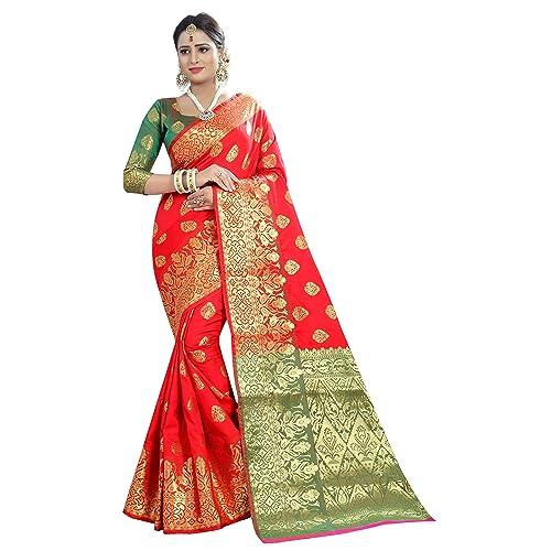 362a152d60505 Banarasi Silk Sarees  Buy Banarasi Silk Sarees Online at Best Prices ...