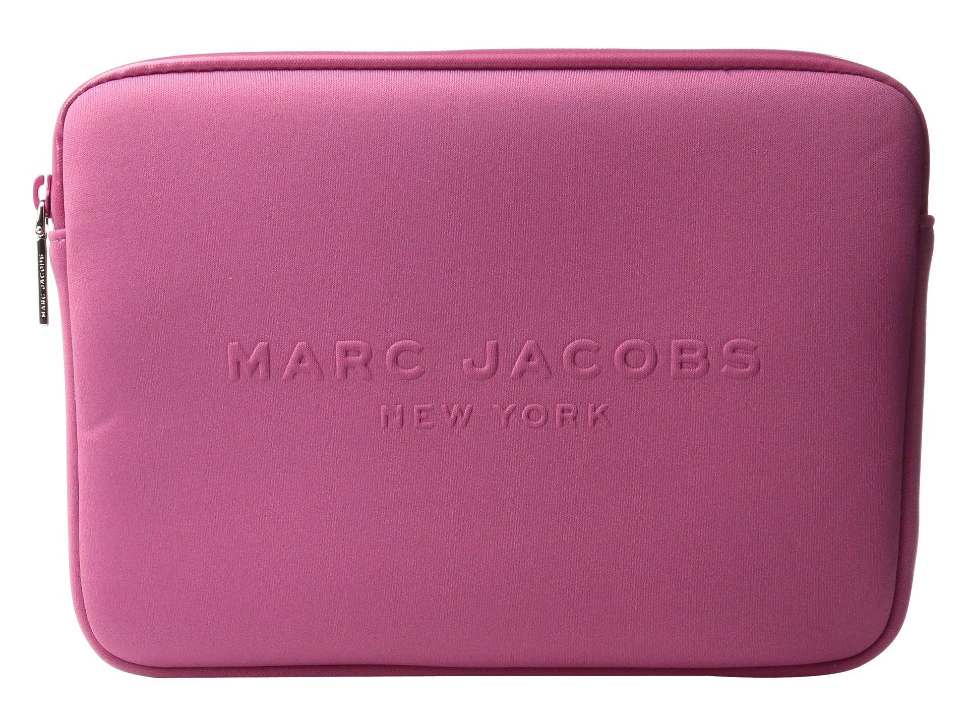 Funda para Portatil Marc Jacobs Neoprene Tech Tablet Case  + Marc Jacobs en VeoyCompro.net