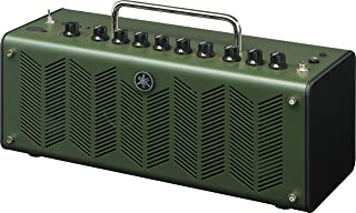 Yamaha THR10X Mini Guitar Amplifier with Cubase AI Production Software