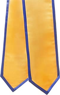 Graduation Honor Stoles Classic End and Trim