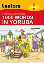 1000 Words in Yoruba