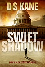Swiftshadow (Spies Lie Book 3)