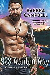 928 Wanton Way Kindle Edition