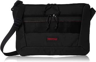 BRIEFING MADE IN USA Shoulder bag BRM191L22 black