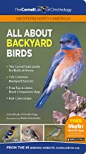 ALL ABOUT BACKYARD BIRDS: WESTERN NORTH (tr) Cornell Lab Publishing (Cornell Lab of Ornithology)