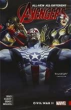 All-New, All-Different Avengers Vol. 3: Civil War II