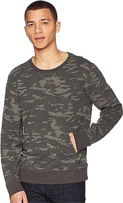 Joe's Jeans - Redbone Crew Sweatshirt
