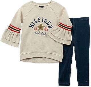 tommy hilfiger toddler girl clothes
