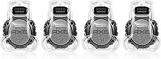 AXE Shower Tool, Detailer 1 ct Pack of 4
