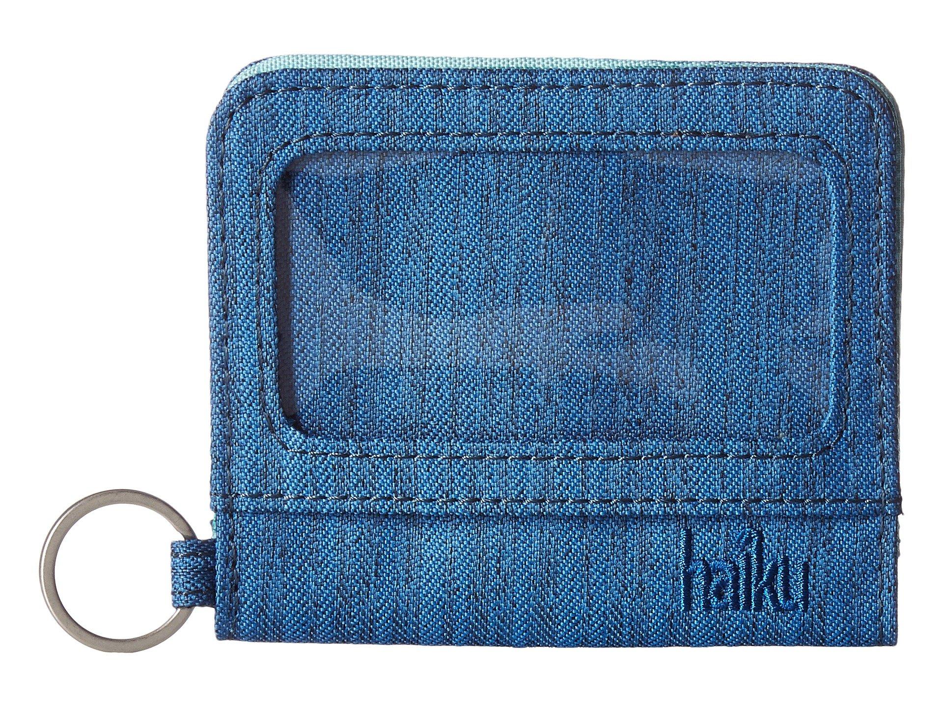 Sapphire Lanyard Wallet Sapphire Haiku Access Wallet Access Haiku Lanyard wF8g46