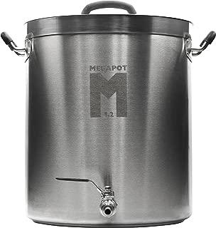 Best 4 gallon brew kettle Reviews