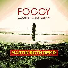 Come into My Dream (Martin Roth Mixes)