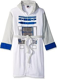 R2D2 Fleece Robe