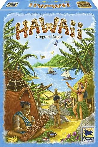 Schmidt Spiele Hans im Glück 48225 - Hawaii