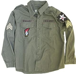 john lennon army jacket