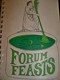 Forum Feasts: Favorite recipes from Friends of the Forum School