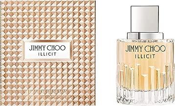 Best jimmy choo illicit fragrance Reviews