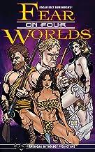 ERB Fear on Four Worlds Vol. 1 (ERB Universe Carson of Venus)