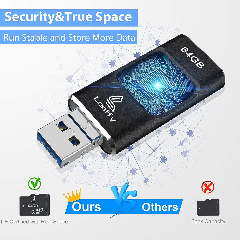 Flash Drive for iPhone ipad iOS 128gb