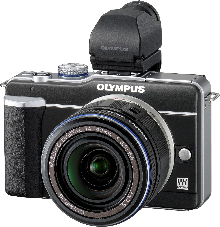 Amazon Com Olympus Pen E Pl1 Camera Photo