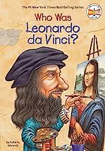 Who Was Leonardo da Vinci? Book PDF