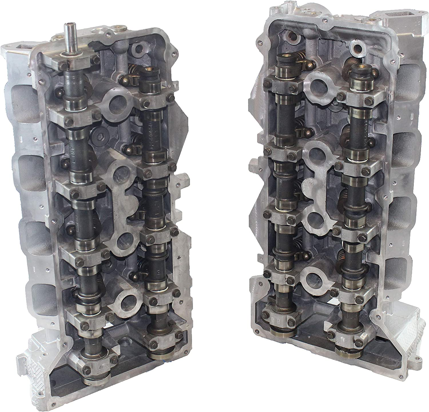 Remanufactured Cylinder Heads for Northstar DOHC 4.6 Kansas City Mall V8 Max 88% OFF PAIR 199